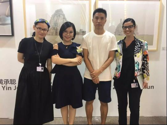 影像上海2017圆满结束,三影堂+3画廊与您明年再会!557.png