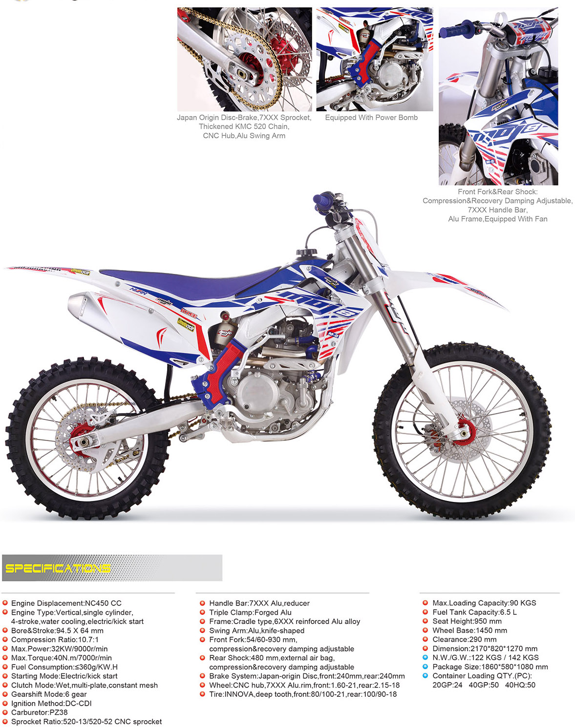 450cc dirt bike with aluminium chassis.jpg