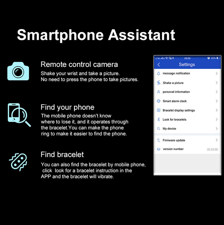 smartphone assistant