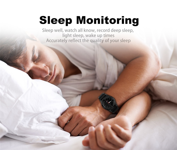Sleep detection