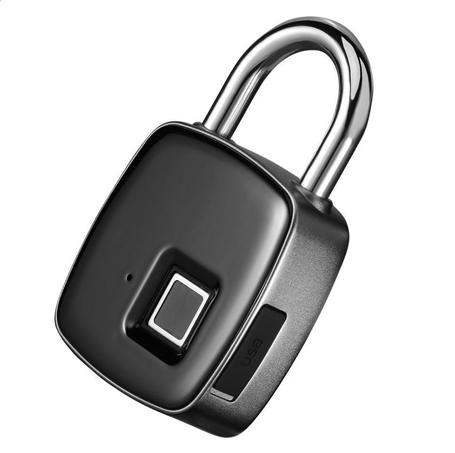 Smart Fingerprint Lock P3