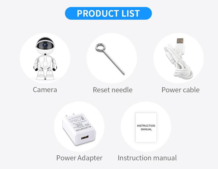 Smart camera accessories
